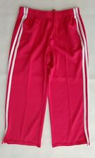 Athletic Works Women's Pink Capri Pants Size 4-6  Pre-owned!