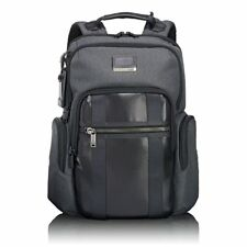 TUMI Nellis Backpack Anthracite