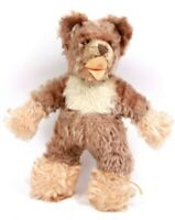 Antique Steiff Mohair Teddy Bear 20cm High