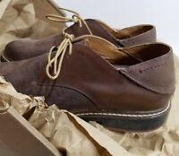 Olukai Walino-M Kona Coffee Mens 8.5 Dress Shoes