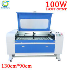 Laser cutting machine 1300x900mm 100W ruida system for wood Acrylic engraving