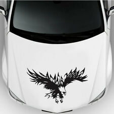 1x Waterproof Car Truck Accessories Vinyl Eagle Graphic Sticker For Body Hood