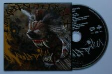 Evergreen terrace wolfbiker ADV cardcover CD 2007