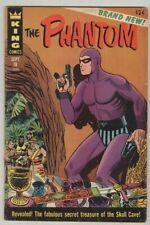Phantom #18 September 1966 VG