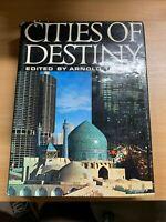 "Enorme Pesado 4996cmCITIES de Destiny"" Historia Illustrated Libro Tapa Dura ("