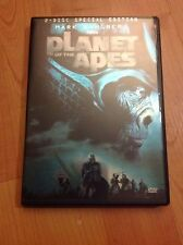 Planet of the Apes (Dvd, 2003, 1-Disc Set)