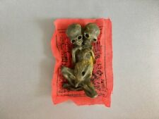 Kuman Thong Baby Ghost Yant Thai Amulet Necromancy Two Faces Talisman