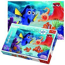 Trefl 160 piezas Niños Unisex De Disney Pixar Finding Nemo Pez Rompecabezas Nuevo