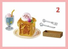 Re-Ment Miniature Japan Stars Kirby's cafe time set No.02