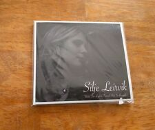 Silje Leirvik With The Lights Turned Out So Beautiful CD Brand New Sealed $2 S/H