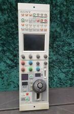 Sony RCP-D50 Remote Control Panel Fernbedienteil (mit Joystick) DXC-Serie