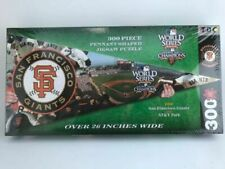 San Francisco Giants 2010 World Series 300 Piece Puzzle