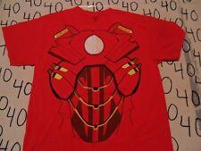 Large- Iron Man T- Shirt