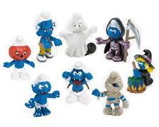 Figurines Schtroumpfs SCHLEICH HALLOWEEN au choix NEUF (Smurf Pitufo Puffi)
