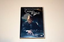 Casino Royale, 3-Disc Deluxe Edition DVD, 2006, PAL Format Regions 2/5