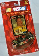 Collector Series - #36 PONTIAC NASCAR 2002 * M&M´S HALLOWEEN * Ken Schrader 1:64