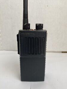 Vintage MAXON CP-0510P RADIO Walkie Talkie Handheld, Portable