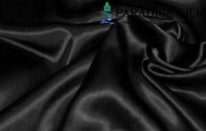 19MM Seamless Silk Duvet Cover