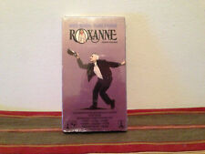 Roxanne  VHS SEALED FRENCH