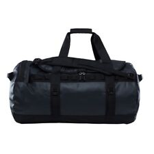 The North Face Stützpunkt Medium Duffel Reisetasche 69l TNF schwarz