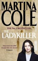 The Ladykiller By Martina Cole. 9780747240853