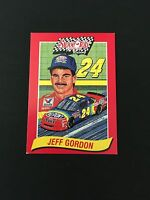 1993 STOVE TOP STUFFING MIX RACING CARDS Jeff Gordon Kenny Wallace Bobby Labonte