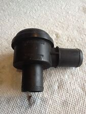 USED BYPASS VALVE AUDI VW VOLKSWAGON TURBO SUPERCHARGE