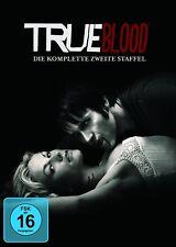 TRUE BLOOD DIE KOMPLETTE SEASON / STAFFEL 2 DVD DEUTSCH