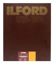 Ilford Multigrade FB Warmtone Semi-Matt Size: 5 x 7 in  12.7 x 17.8cm 100 Sheets