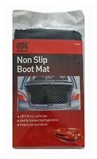 Autocare Car Non-Slip Boot Mat - Black - Protects Car Boot Interior