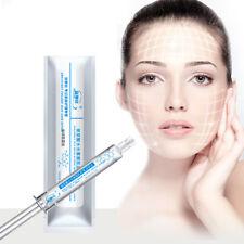 10ML Nadel Gesichtspeeling Antifalten Hyaluronsäure  Kosmetologie  Moisturizing