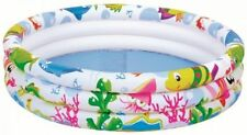 New Kids Paddling Garden Pool Fun Family Swimming Outdoor Inflatable 42'' x 10''