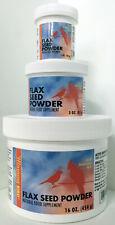 Morning Bird Flaxseed Powder