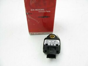 NEW GENUINE Front SRS Air Bag Impact Crash Sensor OEM For Kia 959203K150