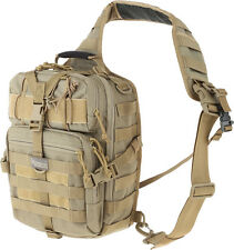 Maxpedition New Malaga Gearslinger Khaki 0423K