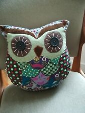 Sass & belle owl cushion