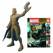 Marvel Fact Files Cosmic Special Edition #2 Star-Lord Eaglemoss