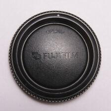 Fujifilm - Plastic Twist On Body Cap - USED V351