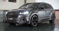 Audi Q7 SQ7 ABT Body Kit Genuine Parts