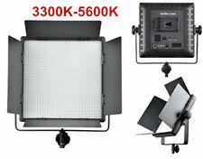 Godox LED1000C Studio Video Continuous Light Studio Lamp For Canon Nikon Camera