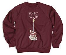 Sonic Youth Grunge Unisex sudadera Jumper Todos Los Tamaños Colores