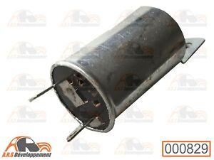 Centrale clignotante 12 volts sans voyant pour CITROEN 2cv dyane ami6 - 000829 -