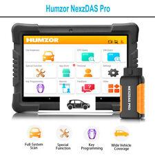 Humzor NexzDAS Pro Bluetooth Full System OBD2 Diagnostic IMMO/ABS/EPB/SAS/DPF