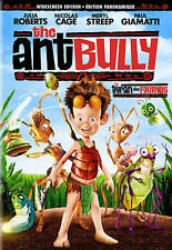 The Ant Bully (Widescreen Version) [DVD] by