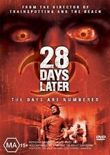 28 Days Later (DVD, 2004)