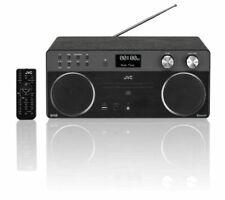 JVC RD-D90 All In One Hi-Fi + CD + DAB & FM Radio + Bluetooth + USB Player + Aux