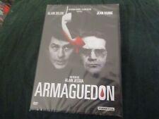 """DVD NEUF """"ARMAGUEDON"""" Alain DELON, Jean YANNE / Alain JESSUA"""