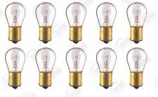 10x Bulbs Rv Camper Trailer Tail Bright Light S8 Signal Lamps Trunk Lights 1141