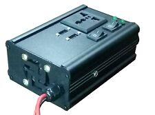 Inversor convertidor 300W De 12V to AC 230V power Inverter,Converter,modify