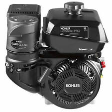 Kohler Command Pro Ch440 429cc 14 Gross Hp Electric Start Horizontal Engine, .